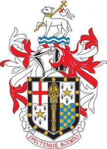 lambeth crest
