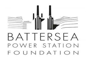 Battersea Power Station Fountation